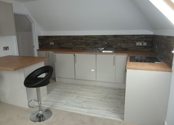 Thumbnail 1 bed flat to rent in Station Road, Liss