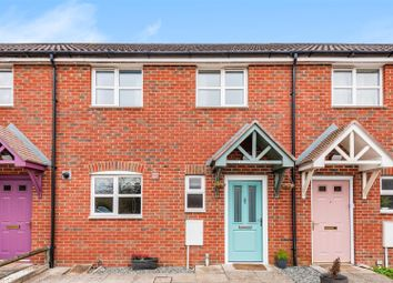 Thumbnail 3 bed terraced house for sale in Wheeler Place, Rowde, Devizes