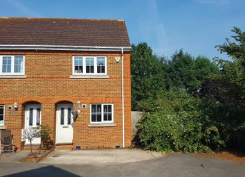 Thumbnail 2 bed semi-detached house for sale in Windsor, Berkshire