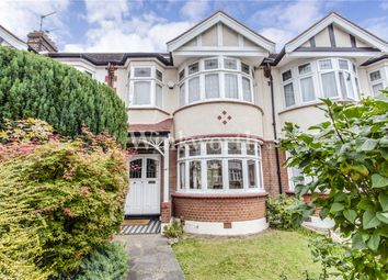 Madeira Road, London N13. 4 bed terraced house