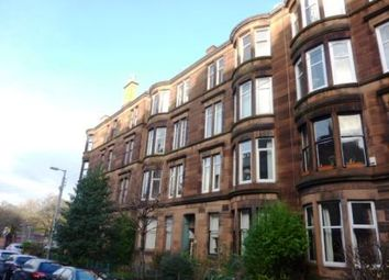 Thumbnail 2 bed flat to rent in Havelock Street, Hillhead, Glasgow