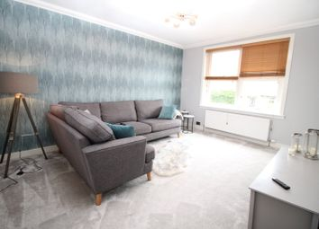 Thumbnail 2 bed flat for sale in Lomond Crescent, Falkland, Cupar, Fife