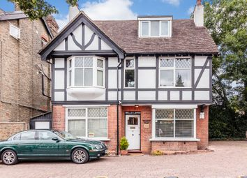 Thumbnail 4 bed detached house for sale in Friends Road, Croydon