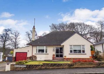 Thumbnail 4 bed property for sale in 72 Ballater Drive, Bearsden