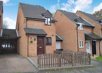 Thumbnail 2 bed detached house for sale in Ellenborough Close, Bishop's Stortford