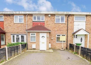 Thumbnail 4 bed terraced house for sale in Park Drive, Wickford, Essex
