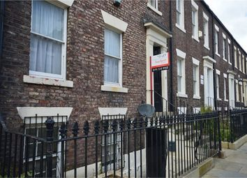 Thumbnail 1 bedroom flat to rent in Foyle Street, Sunniside, City Centre Sunderland, Tyne And Wear