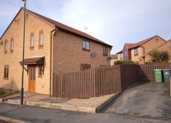 Thumbnail 1 bed terraced house for sale in Ashop Road, Belper