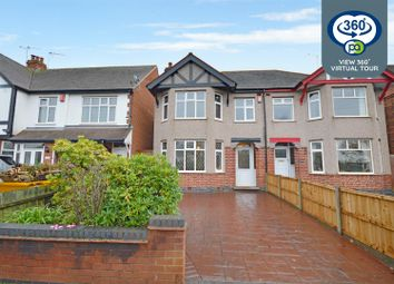 3 bed property for sale in Hollyfast Road, Coundon, Coventry CV6