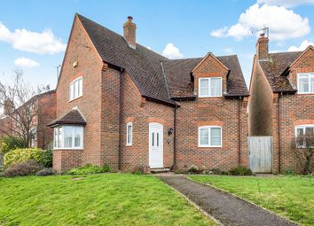 Thumbnail 3 bed detached house for sale in Duck Lake, Maids Moreton, Buckingham