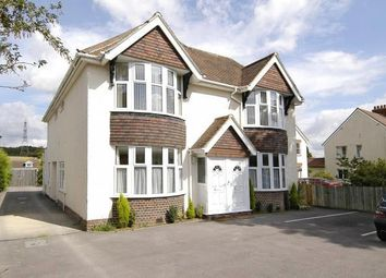 Thumbnail 3 bed flat for sale in Botley, Oxford