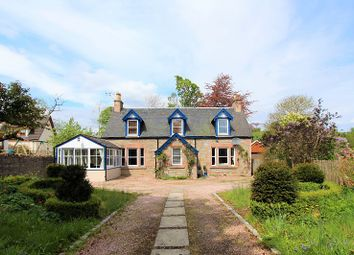 Thumbnail 4 bed detached house for sale in The Retreat Hood Street, Maryburgh, Dingwall