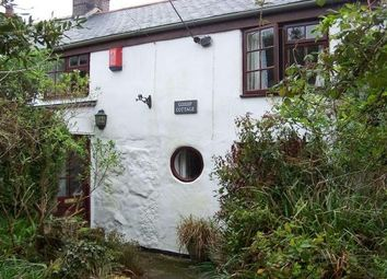 Thumbnail 3 bedroom cottage to rent in Gossip Cottage, Penzance