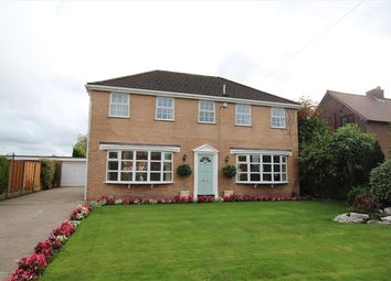Thumbnail 4 bed property for sale in Hoyles Lane, Preston