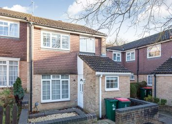 Thumbnail 4 bed terraced house for sale in Rydal Close, Ifield, Crawley