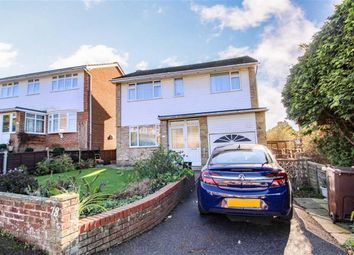 Thumbnail 4 bed detached house for sale in St Helens Down, Hastings, East Sussex