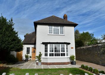 Thumbnail 3 bedroom detached house for sale in Middleway, Taunton