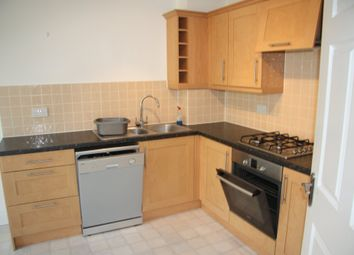 Thumbnail 3 bed town house to rent in Pasteur Drive, Old Town, Swindon