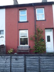 Thumbnail 2 bedroom terraced house to rent in North Terrace, Penrith