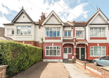 Thumbnail 3 bed terraced house for sale in Colney Hatch Lane, London