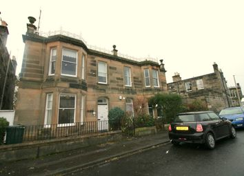 Thumbnail 5 bedroom semi-detached house for sale in 14 Dudley Crescent, Trinity, Edinburgh