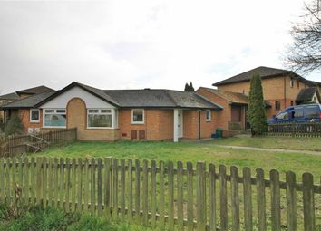 Thumbnail 1 bed bungalow to rent in Redding Grove, Crownhill, Milton Keynes, Bucks