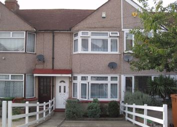 Thumbnail 2 bedroom terraced house to rent in Howard Avenue, Bexley, Kent