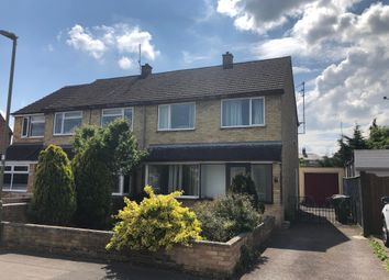Thumbnail 3 bed property to rent in Barry Avenue, Bicester