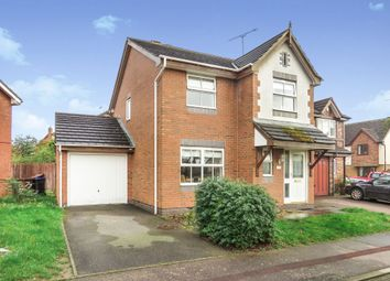 3 bed detached house for sale in Granary Road, Northampton NN4