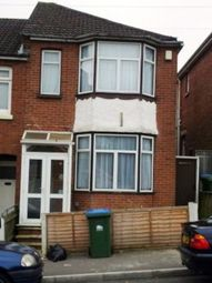 Thumbnail 5 bedroom detached house to rent in Sirdar Road, Southampton