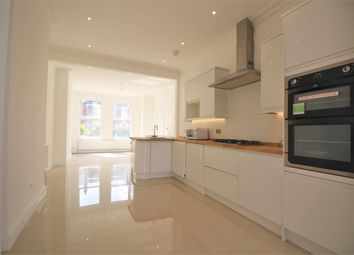 Thumbnail 4 bed terraced house for sale in Birkhall Road, London