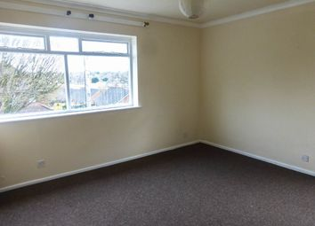 Thumbnail 2 bed flat to rent in Kingfisher Road, Erdington, Birmingham