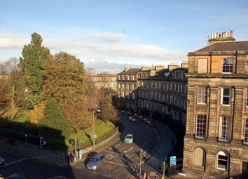 Thumbnail 3 bedroom flat to rent in Melville Place, Edinburgh