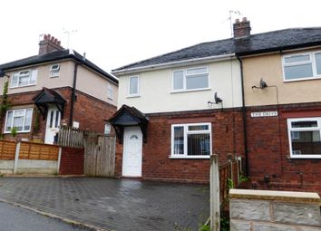 Thumbnail 3 bed property to rent in The Drive, Brierley Hill