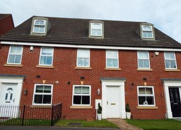Thumbnail Property for sale in Thistle Drive, Huntington, Cannock, Staffordshire