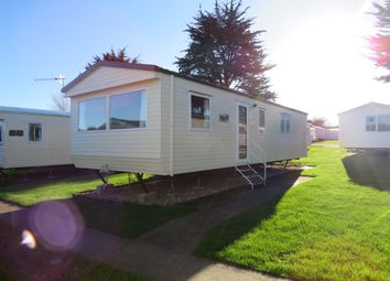 2 bed mobile/park home for sale in Preston Road, Preston, Weymouth DT3