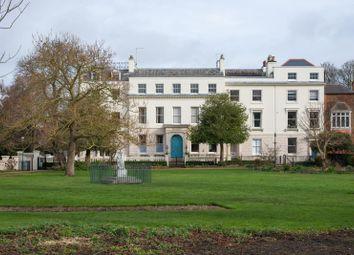Thumbnail Flat for sale in Chantry Hall, Dane John, Canterbury