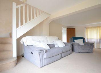 Thumbnail 3 bedroom end terrace house to rent in Chapel Hill, Tilehurst, Reading