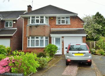 Thumbnail 3 bed detached house to rent in Buckingham Road, Maghull, Liverpool