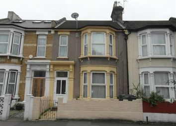 Thumbnail 1 bed property to rent in Warren Road, Leyton, London