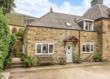 Thumbnail 2 bed semi-detached house for sale in The Stables, 24 Wood Lane, Chapel Allerton, Leeds