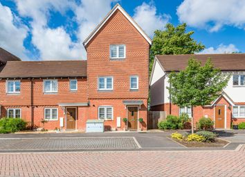 4 bed town house for sale in Outfield Crescent, Wokingham RG40