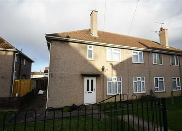 Thumbnail 2 bed maisonette for sale in Langley Road, Matson, Gloucester