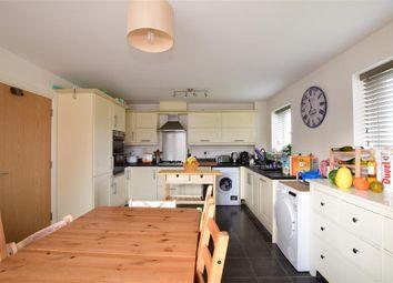 Thumbnail 3 bed semi-detached house for sale in Downview Road, Barnham, Bognor Regis, West Sussex