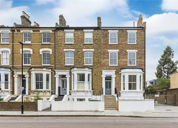 Thumbnail 4 bed end terrace house for sale in Clapham Road, London