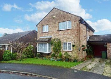 Thumbnail 4 bed detached house for sale in Duncombe Close, Bramhall, Stockport, Cheshire