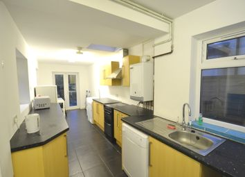 Thumbnail 5 bed end terrace house to rent in Warwards Lane, Selly Oak