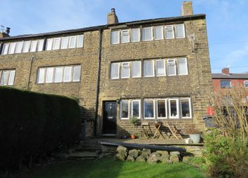 Thumbnail 3 bed cottage for sale in Hillend Road, Delph, Saddleworth