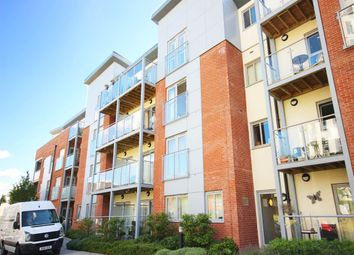 Thumbnail 2 bed flat to rent in Davy House, Charrington Place, St Albans