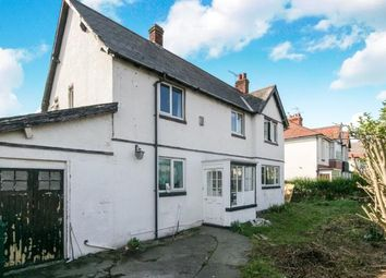 Thumbnail 3 bed detached house for sale in Marine Road, Pensarn, Abergele, Conwy